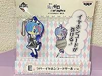 Re:ゼロ レム ラバーイヤホンコードリール goods