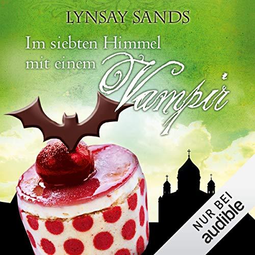 Im Siebten Himmel mit einem Vampir audiobook cover art