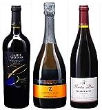 神の雫に登場したワイン3本セット
