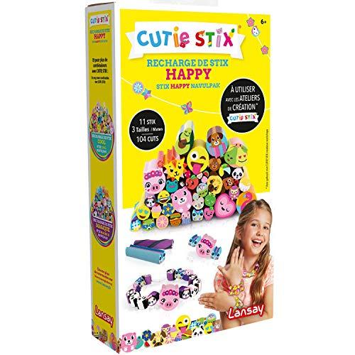 Cutie Stix - Recharge Happy - Lansay
