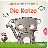 Die Katze: Ziehen, Drehen & Verstehen - Martina Badstuber