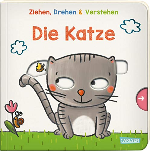 Die Katze: Ziehen, Drehen & Verstehen