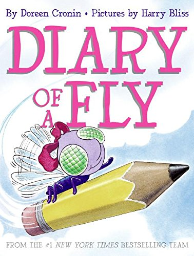 Diary of a Flyの詳細を見る