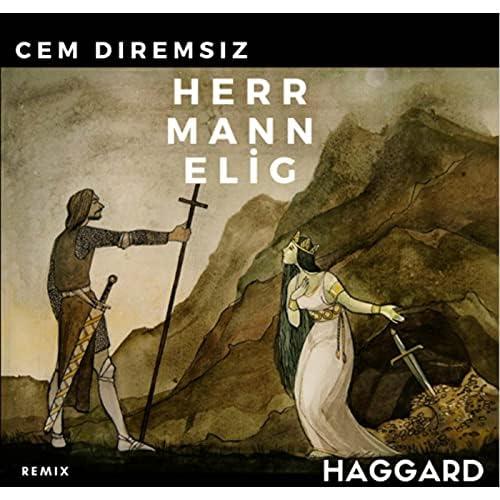 Cem Diremsiz feat. Haggard