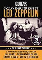 How to Play the Best of Led Zeppelin: The Ultimate DVD Guide!