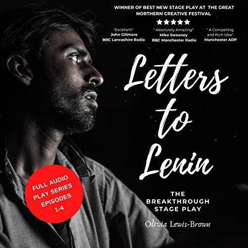 Letters to Lenin cover art