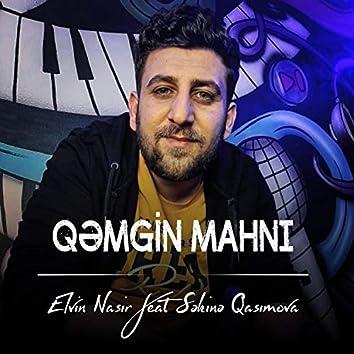 Qəmgin Mahnı (feat. Səkinə Qasımova)