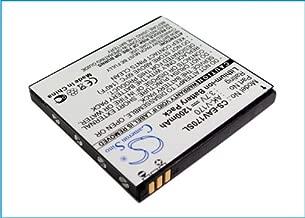 Cameron Sino Replacement Battery Emporia Life Plus, AK-V170