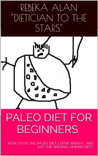original paleo diet book