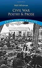 الحرب الأهلية poetry و prose (Dover thrift Editions)