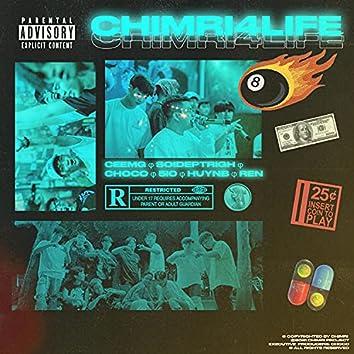 Chim Ri 4 Life (feat. Choco, CeeMG, Soideptrigh, 5io, HuynB & Ren)