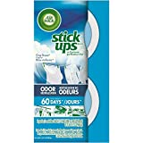 Air Wick Stick Ups Crisp Breeze Air Freshener, 2 ct (Pack of 12) (Packaging May Vary)