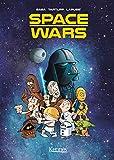 Space Wars - Chapitre 2