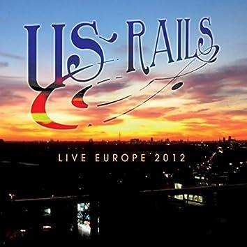 Live Europe 2012