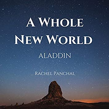 """A Whole New World (From """"Aladdin"""")"""