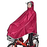 Camping and Festivals Cycling M Raincoat Rain Poncho HOVNEE Rain Poncho 100/% Waterproof Multifunction Outdoor Rain Poncho Hiking Suitable for Men//Women