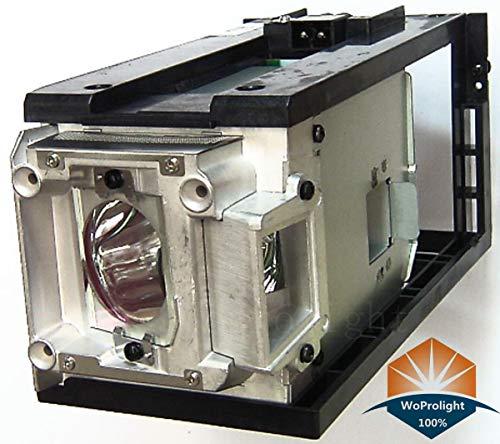 Woprolight MC.JH411.002 Ersatz-Projektorlampe mit Gehäuse für Acer H9505BD