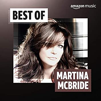 Best of Martina McBride