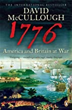 1776: America and Britain at War by McCullough, David (2006) Paperback