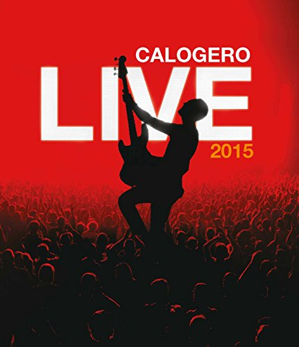 Live 2015 [Blu-ray]