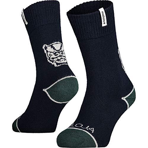 Maloja ZhemgangM. Socken Night Sky Schuhgröße EU 43-46 2020