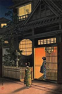 Japanese Art Print