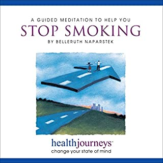 A Meditation to Help You Stop Smoking cover art