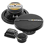 Avatar CBR-620 Buran Series Component Speakers (Russia)