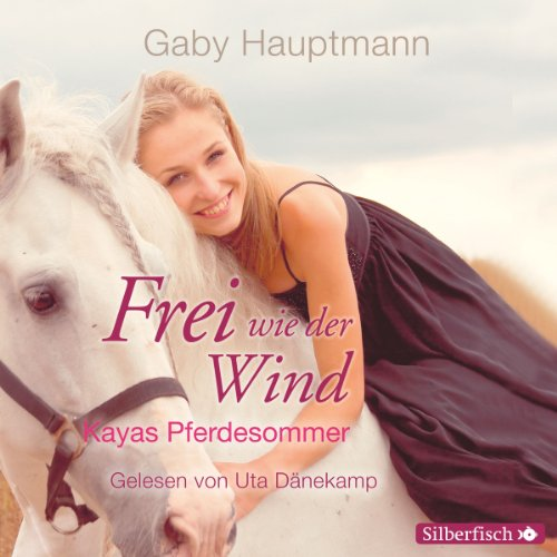 Kayas Pferdesommer cover art