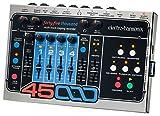 Electro Harmonix 45000 · Pedd Efectos Guitarra
