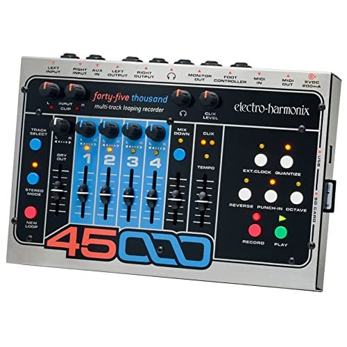 Multi-track Looper: Amazon com