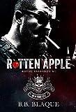 Rotten Apple (Royal Bastards MC: NYC Book 1)