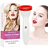 Automatic Lip Plumper, Lip Plumper Device, Electric Lip Enhancer, Rechargeable Lip Thicker Tool, Lip Enhancers That Really Work, Suitable For Mom& Girlfriend