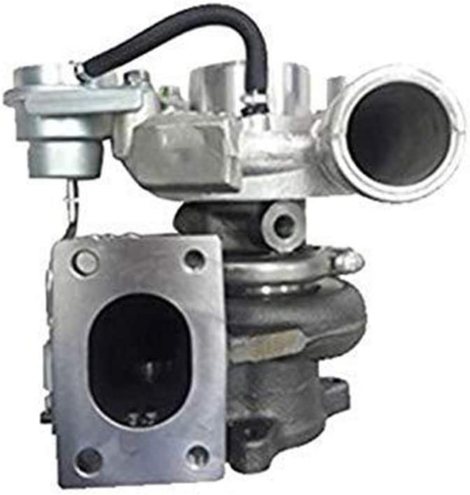 JadeZan Ranking TOP13 Turbocharger 49189-00940 4918900940 for Bobcat Inexpensive 6691586 S