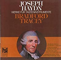 Haydn: Works For Keyboard Instruments: