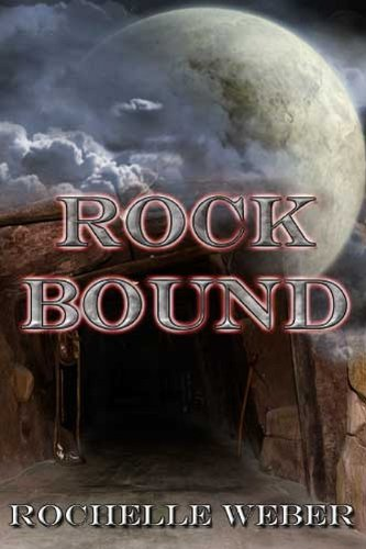 Book: Rock Bound by Rochelle Weber