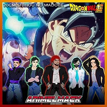 70cm Shihou No Madobe (Dragon Ball Super)