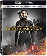 Best the hunger games mockingjay part 1 rating Reviews