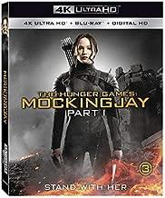 The Hunger Games - Mockingjay Part 1 [4K UHD + Blu-ray]