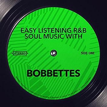 Easy listening - R&B/soul music
