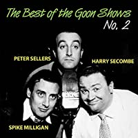Vol. 2-Best of the Goon Show