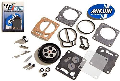 Mikuni Rebuild Kit For BN38/44/46/40i - MK-BN38/44 SPR WP