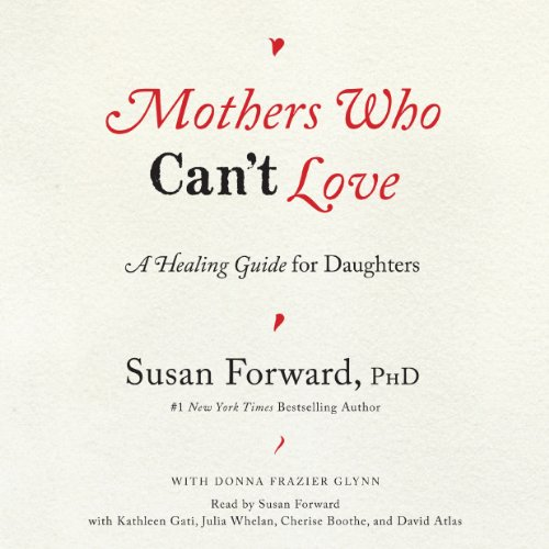 Mothers Who Can't Love cover art