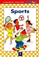 Longman English Playbooks Sports