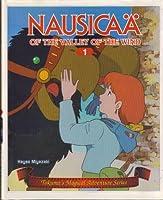 Nausicaa of the Valley of the Wind (Tokuma's Magical Adventure)