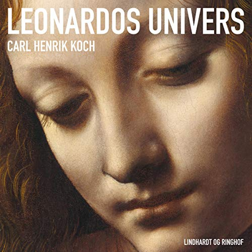 Leonardos univers cover art