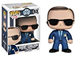 Get the Agent Coulson Funko POP at Amazon