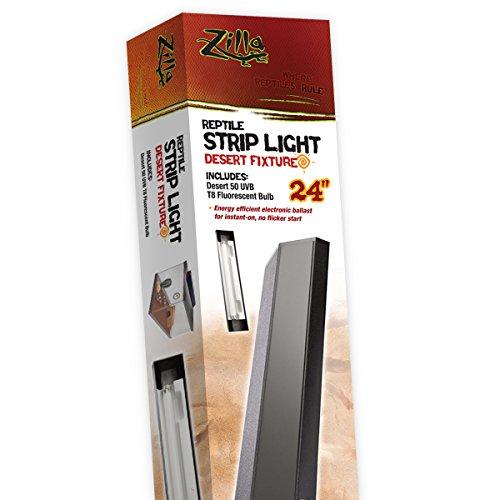 Zilla Tropical T8 Light Fixture