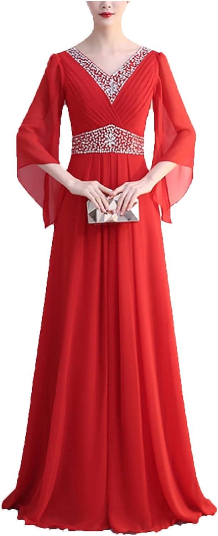 XXG Prom Gown Women's Off Shoulder Pleat Waist Bodycon Evening Formal Dress (Color:A,Size:XX-Large)