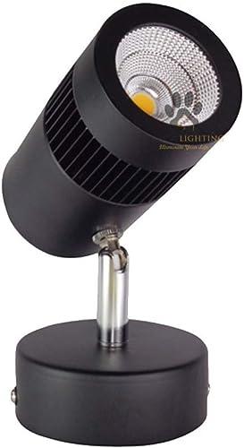 Mufasa 6W LED Spot Light/focus Light, Warm White